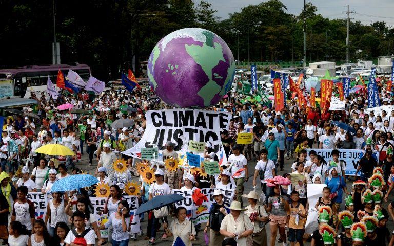 ClimateJustice-Manila