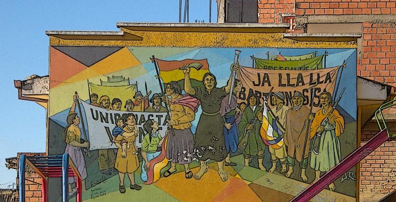 bartolinas-playground-poster
